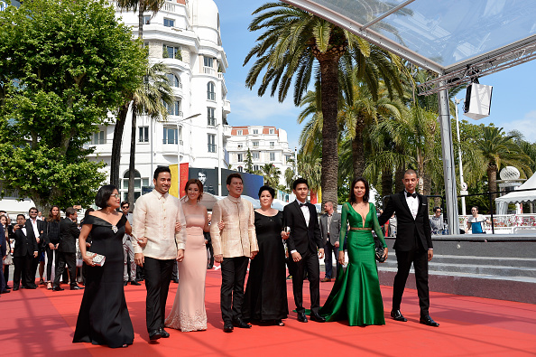 "Jose Lopez「""Ma'Rosa"" - Red Carpet Arrivals - The 69th Annual Cannes Film Festival」:写真・画像(15)[壁紙.com]"