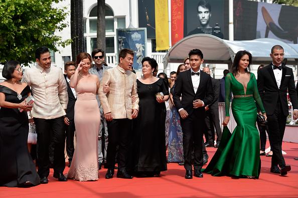"Jose Lopez「""Ma'Rosa"" - Red Carpet Arrivals - The 69th Annual Cannes Film Festival」:写真・画像(13)[壁紙.com]"