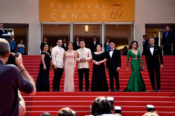 "Jose Lopez「""Ma'Rosa"" - Red Carpet Arrivals - The 69th Annual Cannes Film Festival」:写真・画像(4)[壁紙.com]"