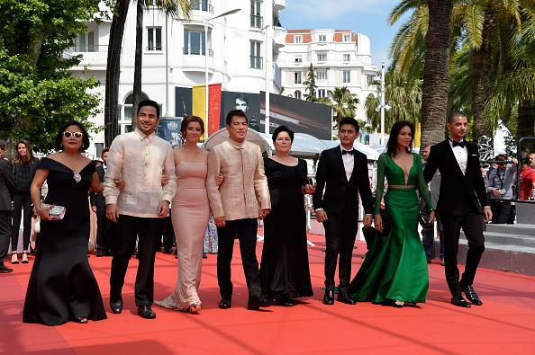 "Jose Lopez「""Ma'Rosa"" - Red Carpet Arrivals - The 69th Annual Cannes Film Festival」:写真・画像(11)[壁紙.com]"