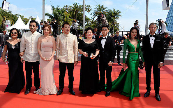 "Jose Lopez「""Ma'Rosa"" - Red Carpet Arrivals - The 69th Annual Cannes Film Festival」:写真・画像(10)[壁紙.com]"