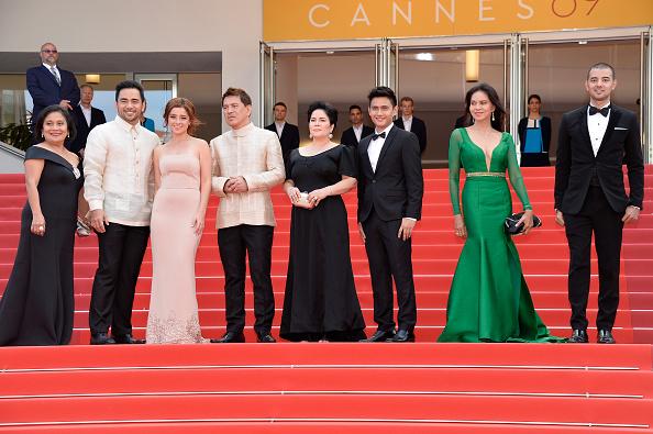 "Jose Lopez「""Ma'Rosa"" - Red Carpet Arrivals - The 69th Annual Cannes Film Festival」:写真・画像(17)[壁紙.com]"
