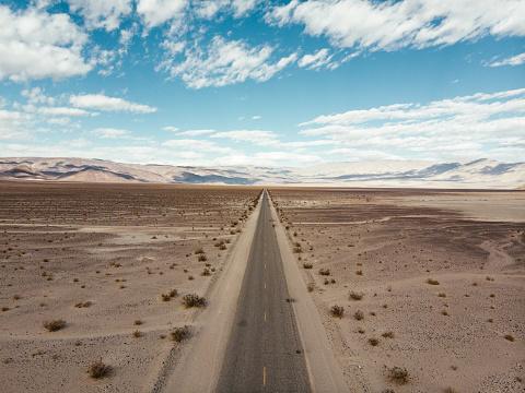 Depression - Land Feature「Desert Death Valley」:スマホ壁紙(18)