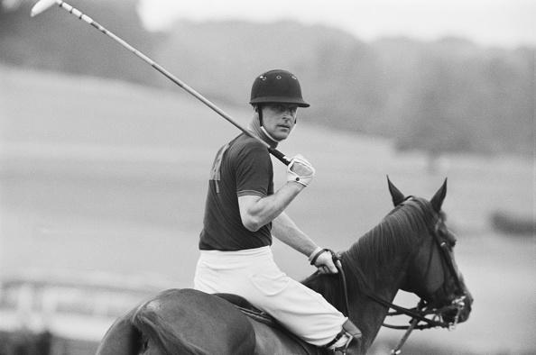 Sport「Prince Philip Playing Polo」:写真・画像(8)[壁紙.com]