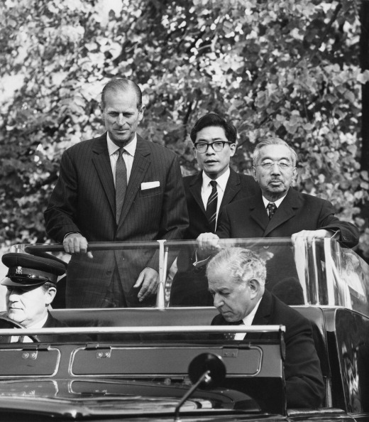 Visit「Philip And Hirohito At The Zoo」:写真・画像(11)[壁紙.com]
