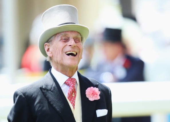 Prince Philip「Royal Ascot 2014 Day Two」:写真・画像(11)[壁紙.com]