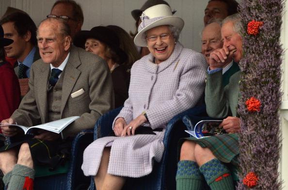 人の役割「The 2012 Braemar Highland Gathering」:写真・画像(0)[壁紙.com]