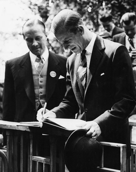 Fred Ramage「Prince Philip」:写真・画像(15)[壁紙.com]
