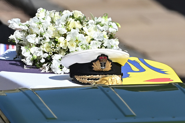 Coffin「The Funeral Of Prince Philip, Duke Of Edinburgh Is Held In Windsor」:写真・画像(10)[壁紙.com]