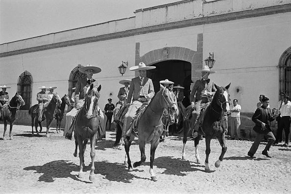 Latin America「Prince Philip In Mexico」:写真・画像(11)[壁紙.com]