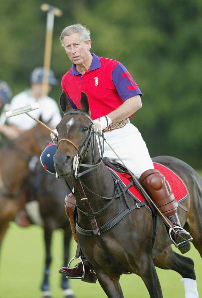 Horseback Riding「Polo: Army v Navy Rundle Cup Match」:写真・画像(11)[壁紙.com]
