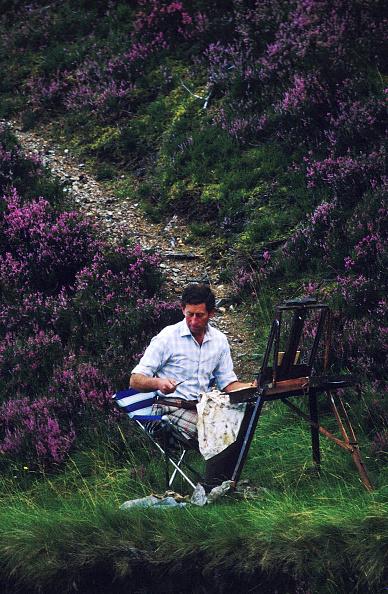 Drawing - Activity「Prince Charles Drawing」:写真・画像(8)[壁紙.com]