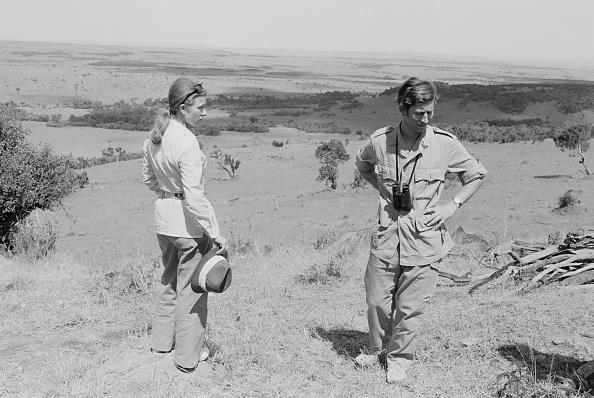 20th Century「Royals On Safari」:写真・画像(14)[壁紙.com]