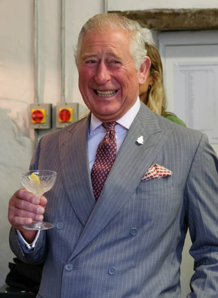 The Prince Of Wales Visits The Moorlands Spirit Company:ニュース(壁紙.com)
