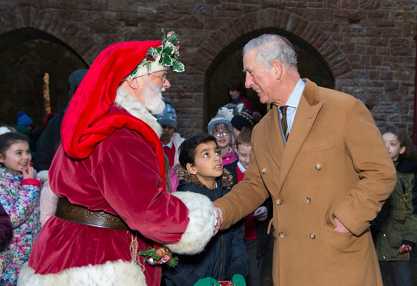 Christmas「The Prince of Wales in Wales」:写真・画像(15)[壁紙.com]