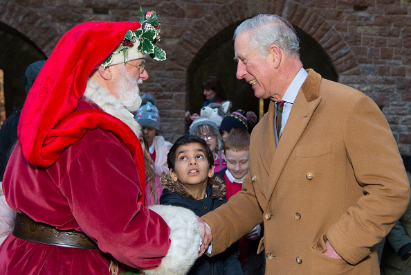 Christmas「The Prince of Wales in Wales」:写真・画像(18)[壁紙.com]