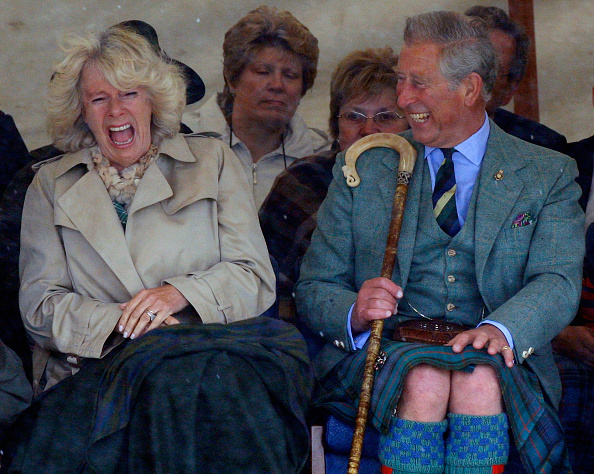 Cultures「Charles And Camilla Attend Annual Mey Games」:写真・画像(3)[壁紙.com]