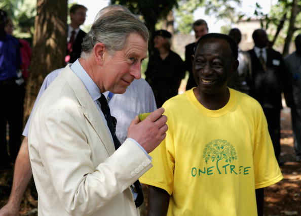 Methodist「HRH The Prince Of Wales Visits Sierra Leone」:写真・画像(2)[壁紙.com]