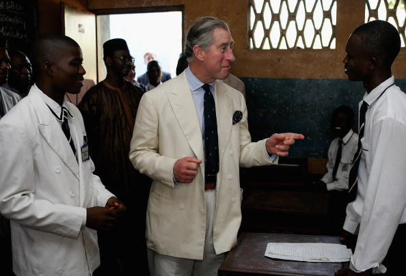 Methodist「HRH The Prince Of Wales Visits Sierra Leone」:写真・画像(9)[壁紙.com]