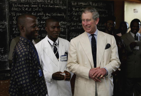 Methodist「HRH The Prince Of Wales Visits Sierra Leone」:写真・画像(11)[壁紙.com]