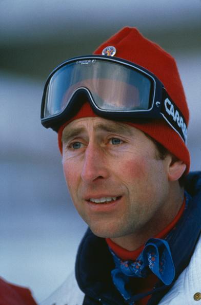 Ski-Wear「Charles On Holiday」:写真・画像(17)[壁紙.com]