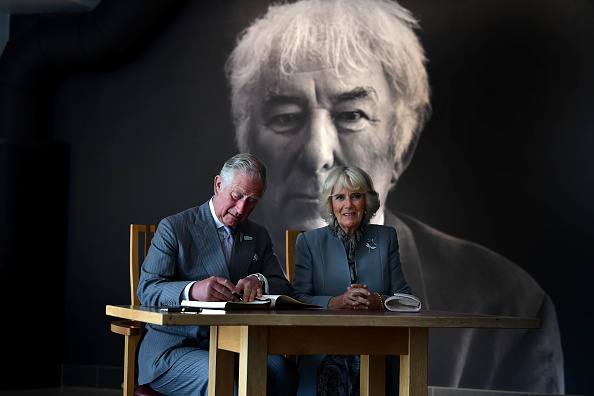 Charles McQuillan「Prince Of Wales And The Duchess Of Cornwall Visit Northern Ireland - Day One」:写真・画像(9)[壁紙.com]