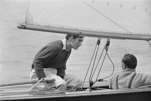 Sail「Prince Charles On Coweslip」:写真・画像(19)[壁紙.com]