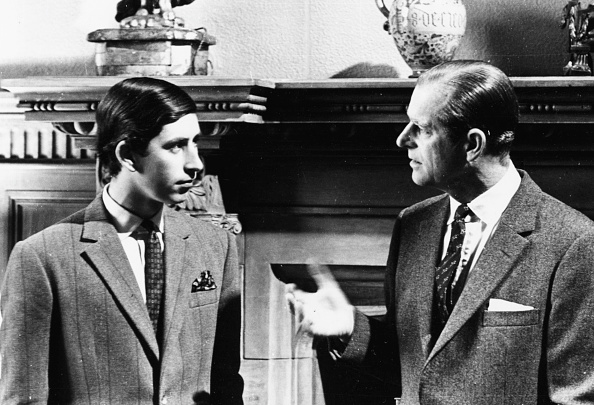 Prince Philip「Prince Charles And The Duke Of Edinburgh」:写真・画像(19)[壁紙.com]