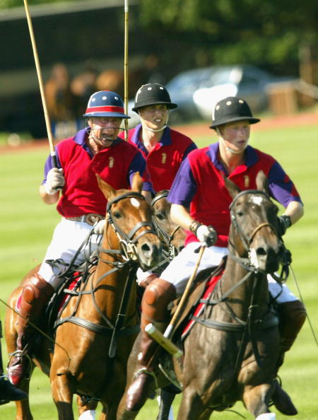 Match - Sport「GBR: Polo - St James's Palace Polo Day Charity Match」:写真・画像(14)[壁紙.com]