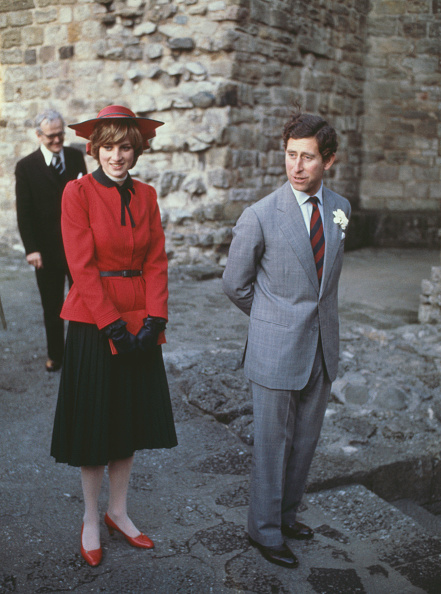 Prince Charles - Prince of Wales「Royal Couple At Caernarfon」:写真・画像(16)[壁紙.com]