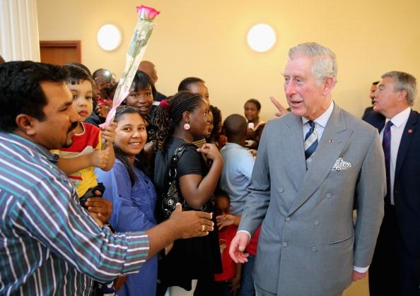 Epiphany Prince「Prince Charles Visits Qatar - Day 3」:写真・画像(17)[壁紙.com]