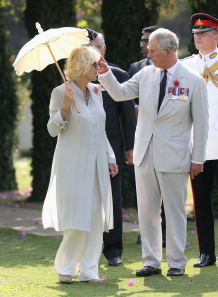 Pune「The Prince Of Wales And Duchess Of Cornwall Visit India - Day 5」:写真・画像(5)[壁紙.com]