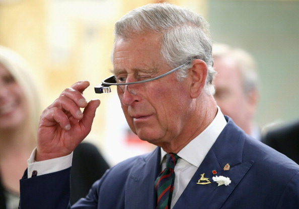 Wearable Computer「The Prince Of Wales And The Duchess Of Cornwall Visit Canada - Day 4」:写真・画像(16)[壁紙.com]