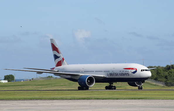 British Airways「The Prince Of Wales Visits The Caribbean - Day 1」:写真・画像(9)[壁紙.com]
