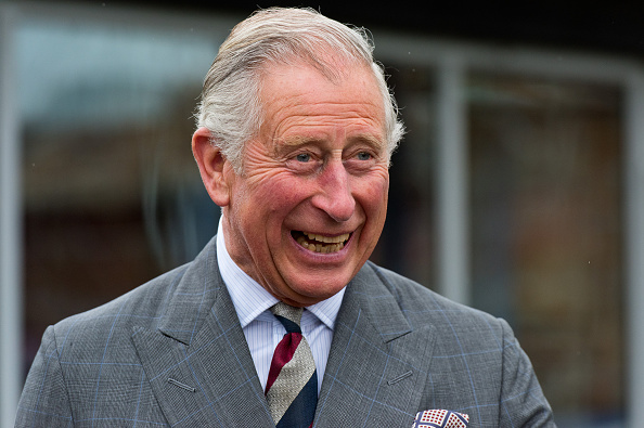 Prince of Wales「The Prince Of Wales Visits Poundbury」:写真・画像(3)[壁紙.com]