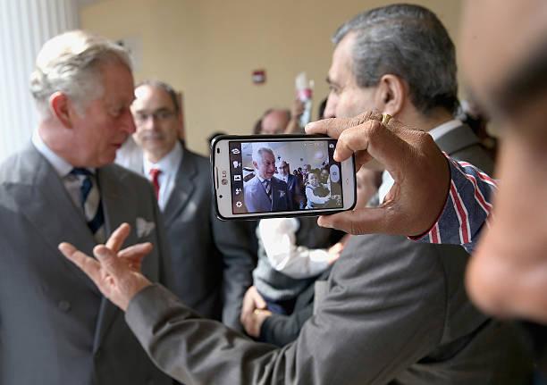 Prince Charles Visits Qatar - Day 3:ニュース(壁紙.com)