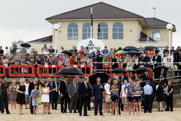 Human Role「The Prince Of Wales And Duchess Of Cornwall Visit Australia - Day 5」:写真・画像(10)[壁紙.com]