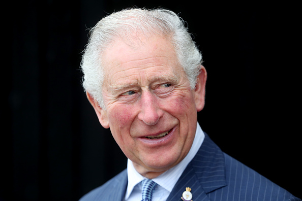 Day 2「The Prince of Wales & Duchess Of Cornwall Visit New Zealand - Day 2」:写真・画像(10)[壁紙.com]