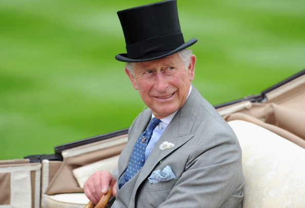 Prince of Wales「Royal Ascot 2013 Day 1」:写真・画像(8)[壁紙.com]