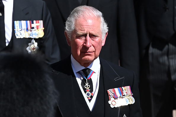 Funeral「The Funeral Of Prince Philip, Duke Of Edinburgh Is Held In Windsor」:写真・画像(17)[壁紙.com]