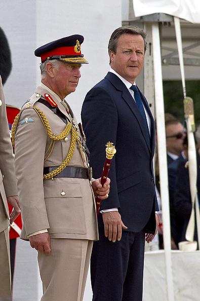 Surrendering「Britain Commemorates The 70th Anniversary Of VJ Day」:写真・画像(9)[壁紙.com]