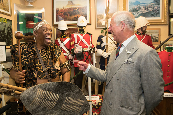 Tradition「The Prince Of Wales Visits Wales - Day 3」:写真・画像(9)[壁紙.com]
