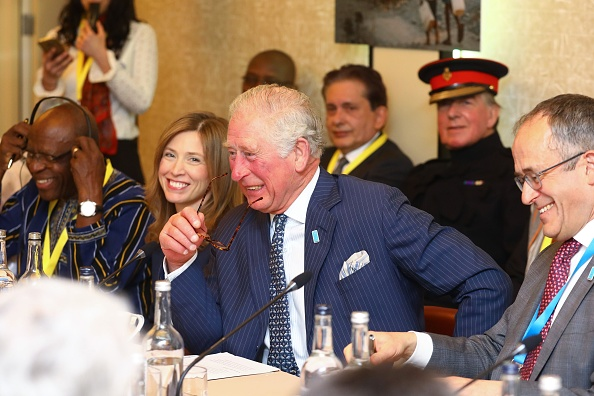 Event「The Prince Of Wales Attends WaterAid's Water And Climate Event」:写真・画像(18)[壁紙.com]