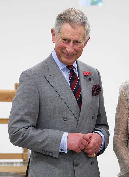 Prince Charles And Duchess Of Cornwall Visit Japan - Day 3:ニュース(壁紙.com)