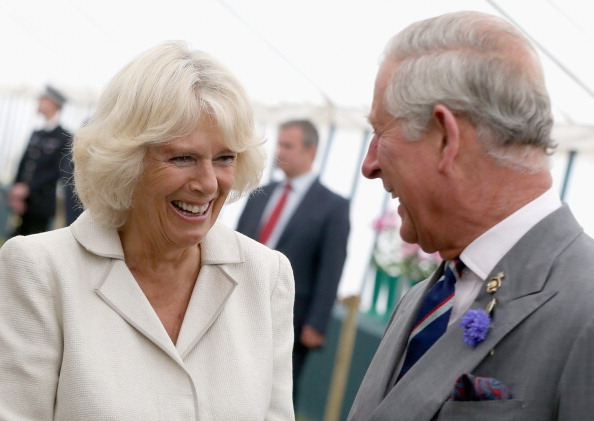 King's Lynn「The Prince Of Wales & Duchess Of Cornwall Visit The Sandringham Flower Show」:写真・画像(1)[壁紙.com]