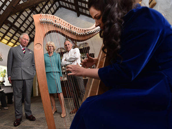 Charles McQuillan「Prince Of Wales And Duchess Of Cornwall Visit Ireland and Northern Ireland」:写真・画像(14)[壁紙.com]