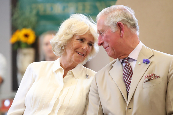 Prince Charles - Prince of Wales「The Prince Of Wales And Duchess Of Cornwall Visit Wales」:写真・画像(15)[壁紙.com]