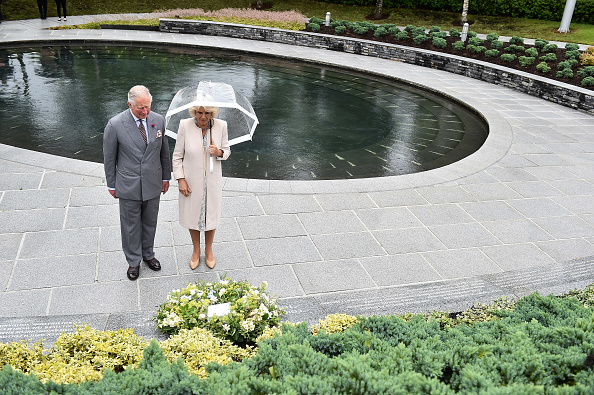Charles McQuillan「Prince Of Wales And Duchess Of Cornwall Visit Northern Ireland」:写真・画像(13)[壁紙.com]