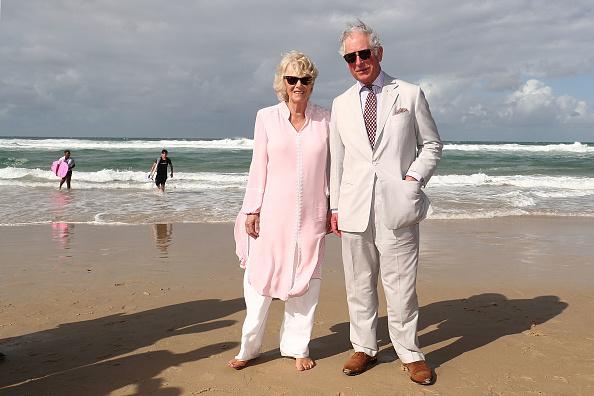 オーストラリア「Prince Of Wales And Duchess Of Cornwall Visit Queensland - Day 2」:写真・画像(12)[壁紙.com]