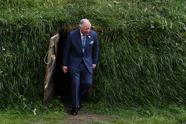ヒューマンインタレスト「Prince Of Wales And Duchess Of Cornwall Visit Ireland and Northern Ireland」:写真・画像(15)[壁紙.com]